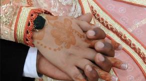 matrimonio español marruecos
